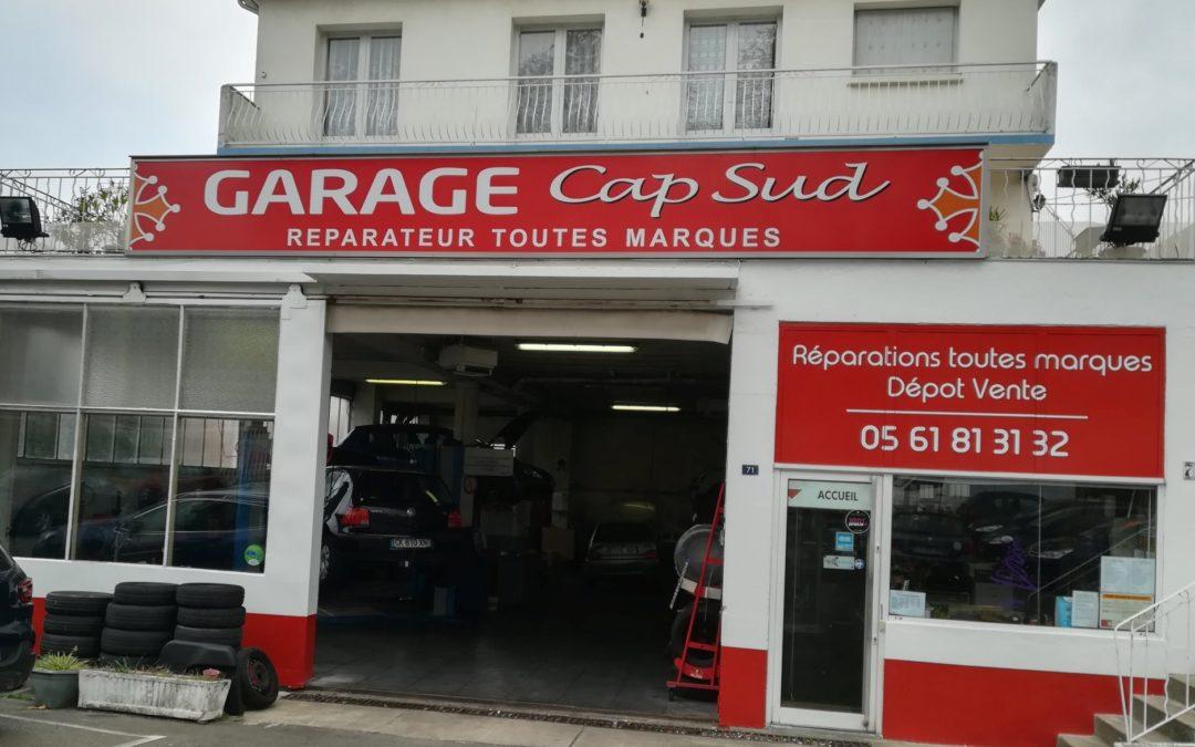 Témoignage Cap Sud Automobiles