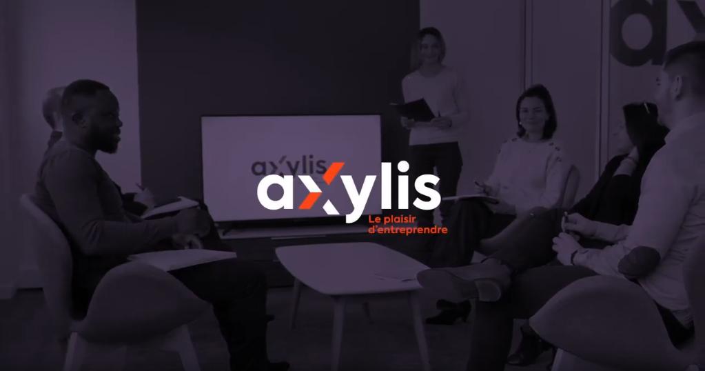Axylis Le plaisir d'entreprendre