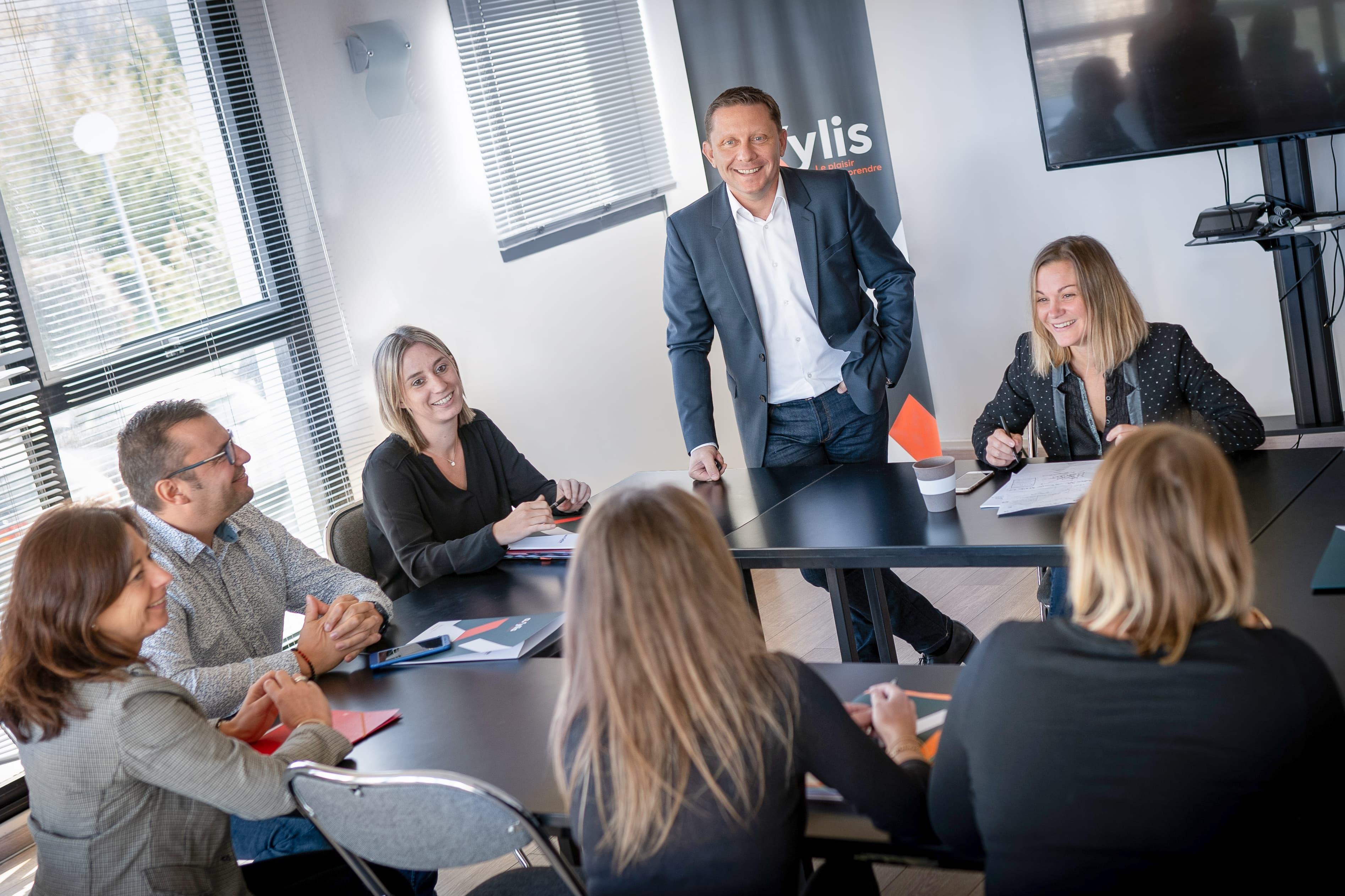 Business plan et recherche de financement