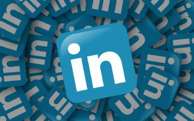Webinaire : optimiser son profil LinkedIn