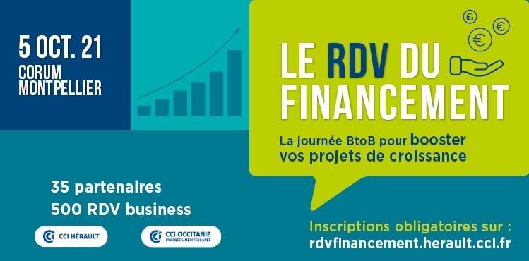 EVENEMENT – Forum du financement